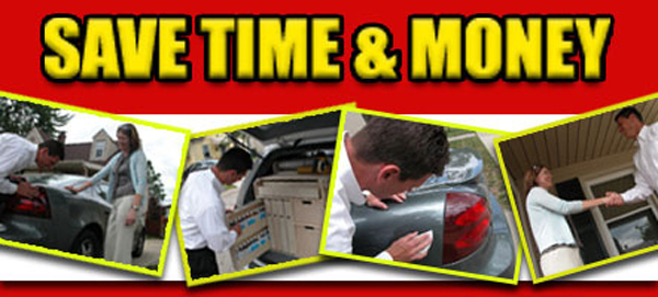 South Seas Auto Body Saves you time and money